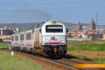 --- Salamanca ---